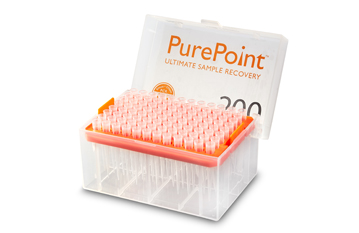 PurePoint Barrier Tips