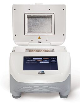 SCILOGEX TC1000-S Thermal Cycler