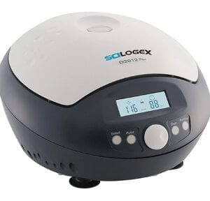 High Speed Personal Micro-Centrifuge
