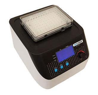HC110-Pro Digital Thermal Mixer