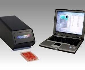 ChroMate® Microplate Reader, 4 Filters