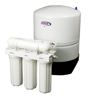 HPL- Reverse Osmosis System