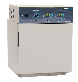 CO2 INCUBATOR, WATER JACKET, 1.5 CU FT, IR, HEPA, 115V
