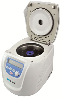 SCILOGEX D3024 High Speed Micro-Centrifuge