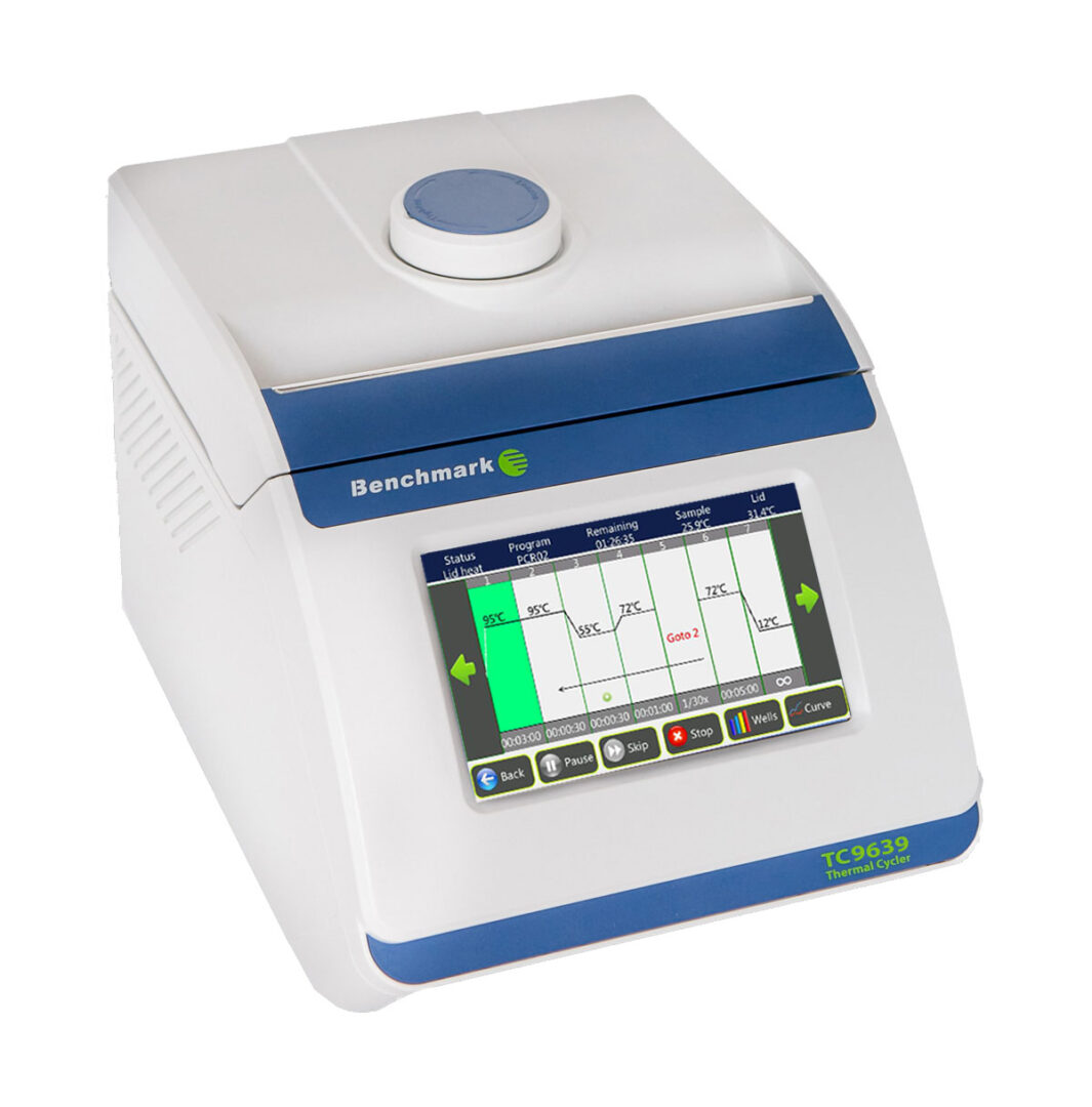 TC 9639 Multiblock Thermal Cycler