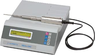 Ultrasonic Processors - Sonicator