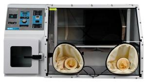 BactronEZ SHEL LAB Anaerobic Chamber, 300 Petri Plate Capacity