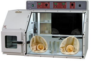 Bactrox Hypoxia Chamber, 13.7 Cu. Ft. (388 L)